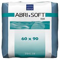 Поглощающие пеленки ABENA Abri-Soft Eco, 60x90 см, 1000 мл, 30 шт., Дания
