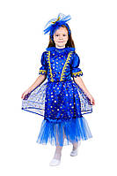 Детский карнавальный костюм для девочки Звездочка, Ночка, фото 1