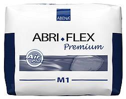 Трусики-подгузники ABENA Abri-Flex Premium M1, (80-110 см), 1500 мл, 14 шт., Дания