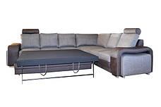 Кутовий диван ENZO (316см-200см), фото 2