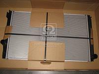 Радиатор охлаждения TOYOTA (Производство Nissens) 64678A, AHHZX