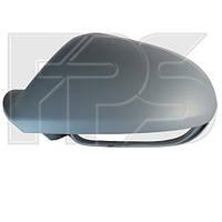 Крышка зеркала пластиковая лев. AUDI A6 11-14 (C7), Ауди А6