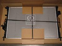 Радиатор охлаждения FORD KUGA (08-)/ MONDEO (07-) (производство Nissens) (арт. 66857), AHHZX