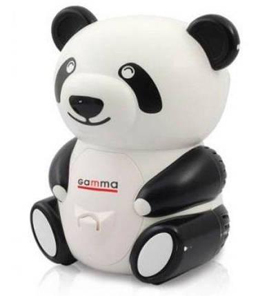 Інгалятор компресорний Gamma Panda, Англія, фото 2