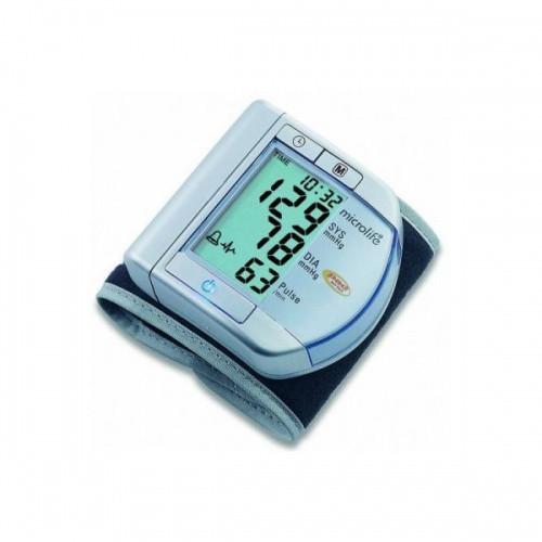 Тонометр автоматичний на зап'ясті Microlife BP W100, Швейцарія
