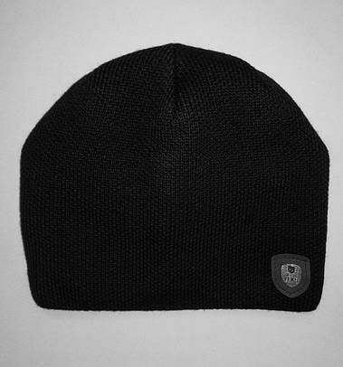 Детскаяподростковая зимняя шапка на флисе для мальчика 52-56р