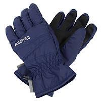 Перчатки зимние для мальчика, модель KERAN, цвет navy