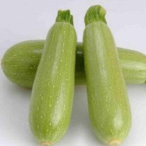 Семена кабачка Арал F1 (SAKATA), 1000 семян — ранний гибрид, светлый