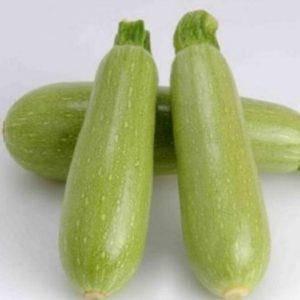 Семена кабачка Арал F1 (SAKATA), 1000 семян — ранний гибрид, светлый, фото 2
