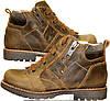 Дитячі черевики для хлопчика NeroGiardini Італія розміри 21-24, фото 3