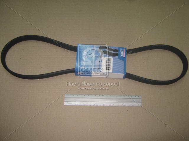 Ремень поликлиновый (производство SKF) (арт. VKMV6DK1195), rqc1