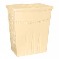 Білизняна кошик 60л, фото 1