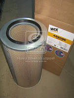 Фильтр воздушный DAF, MB, SCANIA 42608E/AM402 (Производство WIX-Filtron UA) 42608E, ADHZX