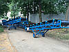Ленточные транспортеры (конвеера) производство передвижных и стационарных