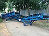 Ленточные транспортеры (конвейеры) производство передвижных и стационарных