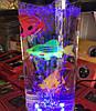 Аквариум ночник LAVA LAMPE  46 см