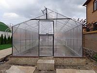 Фермерські теплиці мітлайдер