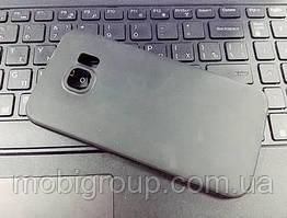 Матовый чехол для Samsung S6