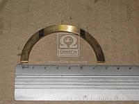 Полукольцо подшипника упорного ВАЗ вала коленчатого Р2 (Производство ДЗВ) 2101-1005183-31
