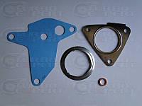 Комплект прокладок турбины GTB1752V-3, 760698-5004S, 2.5 TDI