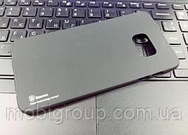 Матовый чехол Baseus для Samsung S6 Edge Plus