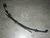 Рессора задняя Hyundai Starex/H-1/Libero 96- (производство Mobis) (арт. 551004A200), AHHZX