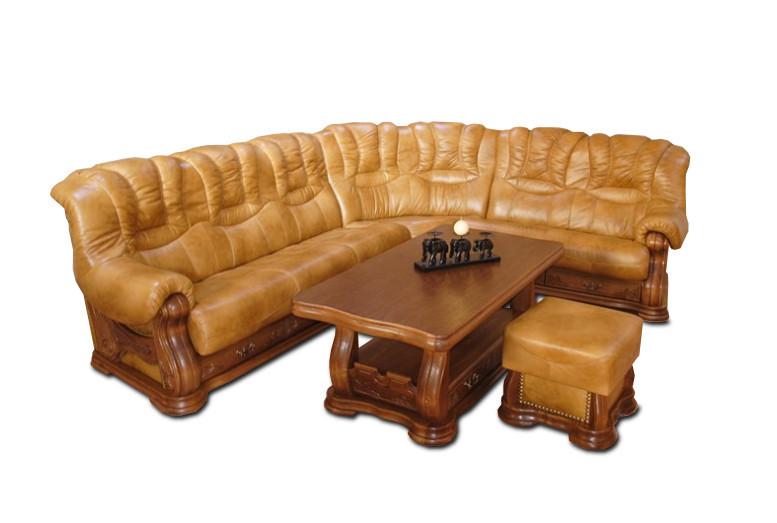 Угловой диван CHEVERNY (310см-200см)