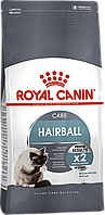 Корм для выведения шерсти Hairball-34, 400 г