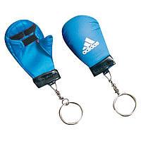 Брелок-перчатка Adidas Karate