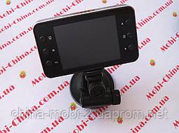 Видеорегистратор X60 Double Camera HD DVR (Globex GU-DUH010), фото 2