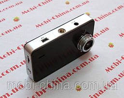 Видеорегистратор X60 Double Camera HD DVR (Globex GU-DUH010), фото 3
