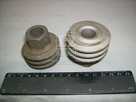 Винт моста передний МТЗ (Производство МТЗ) 52-2301052, AAHZX