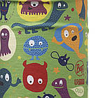 Бафф Buff Child High UV Funny Monsters Multi, фото 4