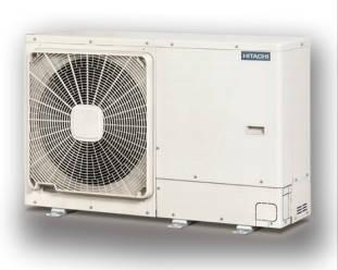 Тепловой насос Hitachi Yutaki M 7-17,8 кВт, фото 2