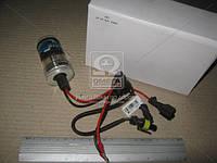 Ксенон лампа HID Н1 12v 4300К DC (арт. лампа 4300К  DC), AAHZX