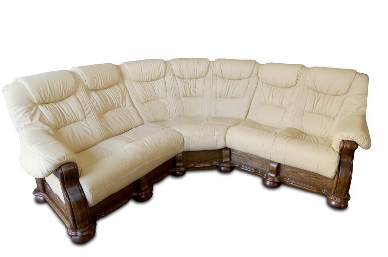 Новий кутовий диван CEZAR (320см-207см)