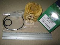 Фильтр масляный TOYOTA RX350(K) 07- (Производство PARTS-MALL) PBF-028