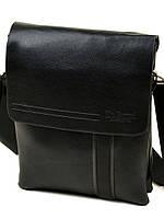 Мужская сумка-планшет 88328-4 black