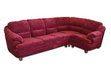 М'який кутовий диван SARA, фото 2