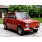 FIAT 126P (1972-2000)