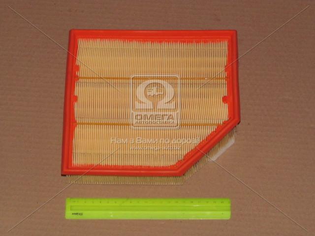 Фильтр воздушный  VOLVO (производство PARTS-MALL) (арт. PAX-066U), AAHZX