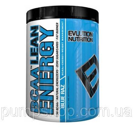 Амінокислоти Evlution Nutrition BCAA Lean Energy 378 г, фото 2