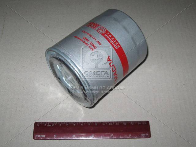 Фильтр масляный ГАЗ двигатель 406,405,4092, дв.УМЗ (Производство ЗМЗ) 406.1012005-02