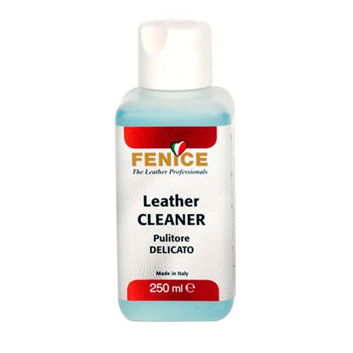 Очищувач для шкіри на водній основі  Leather Cleaner, 250 мл