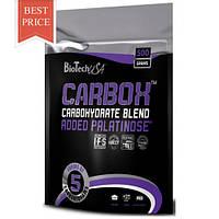 Гейнер BioTech Carbox 1000 грамм