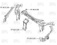 Панель передняя MERCEDES 211 02-06 (E-CLASS), Мерседес 211