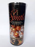 Sweet Smile шоколадные конфеты с кремовой начинкой со вкусом апельсина 400 g