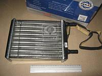 Радиатор отопителя ГАЗ 3302,2705 (до 2003г.) (производство ПЕКАР), ACHZX