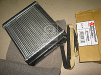 Радиатор отопителя VECTRA A/CALIBR +AC 88-95 (Van Wezel) 37006206