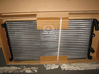 Радиатор MOVANO/MASTER D MT 98- (Van Wezel) (арт. 43002276), AGHZX